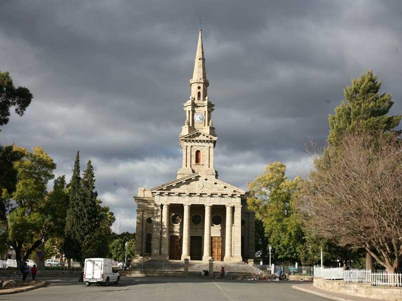 Church in Cradock