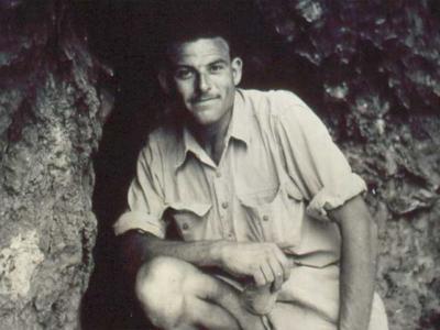 James Kitching