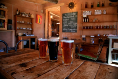sneeuberg brewery
