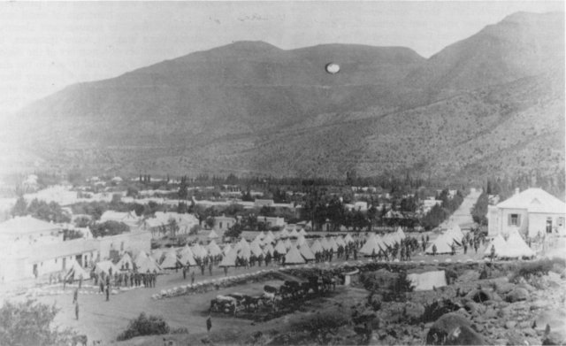 Graaff-Reinet and the Second Anglo-Boer War (1899-1902)